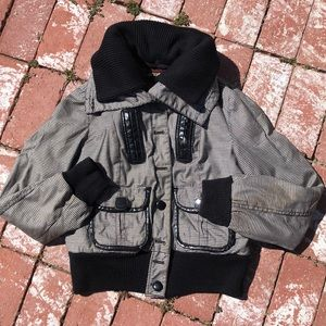 Guess trendy jacket